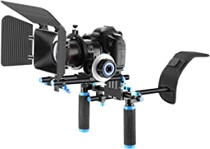 Neewer Film Movie Video Making System Kit for DSLR Cameras Video..