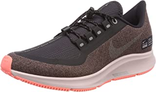 Nike Womens Air Zoom Pegasus 35 RN Shield Running Trainers Aa1644 001