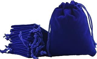 Best velvet party bags Reviews