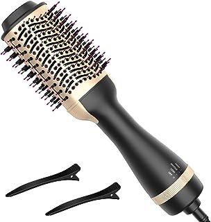 Aqziill Hair Dryer Brush
