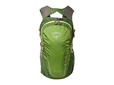 Osprey Daylite (Granny Smith Green) Day Pack Bags