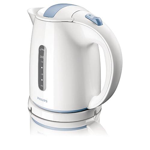 Philips HD4646/70 Bouilloire blanche 1.5 litres