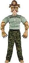 Best bulldog marine costume Reviews