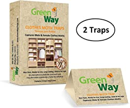 Best greenway moth traps Reviews