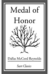 Medal of Honor Kindle Edition