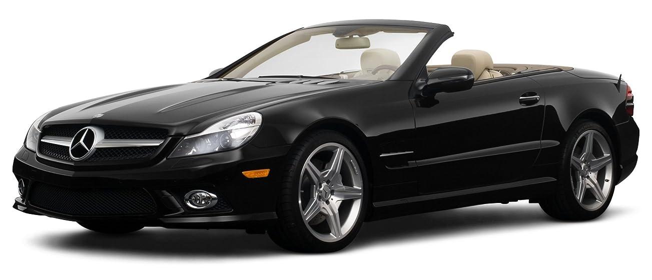 amazon com 2009 mercedes benz sl550 reviews, images, and specs2009 mercedes benz sl550 v8