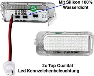 Mattschwarz Connis Limited FRT6FOLC12MB Nebelscheinwerfer-Abdeckung