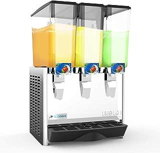 Best 3 gallon juice dispenser Reviews