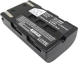 800mAh Battery for Samsung SC-D173(U), SC-D263, SC-D351, SC-D353, SC-D362, SC-D363, SC-D364, SC-D365, SC-D366, SC-D371, SC-D372