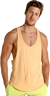 South Beach Muscle Tank Top Sherbet