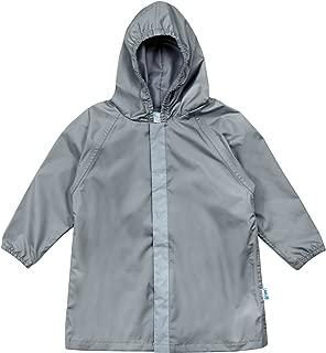 Baby Boys' Lightweight Raincoat