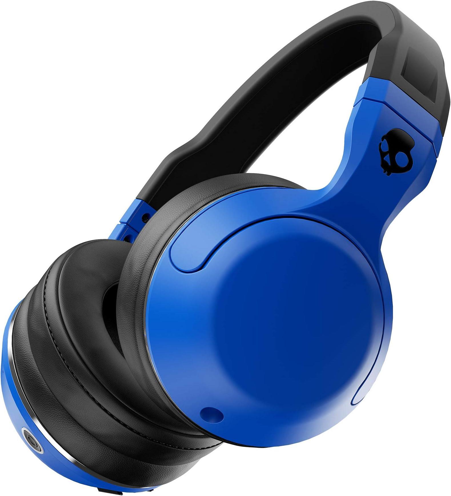Skullcandy Hesh 2 Wireless Over-Ear Headphone - Blue/Black
