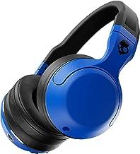 Skullcandy Hesh 2 Wireless Over-Ear Headphone – Blue/Black