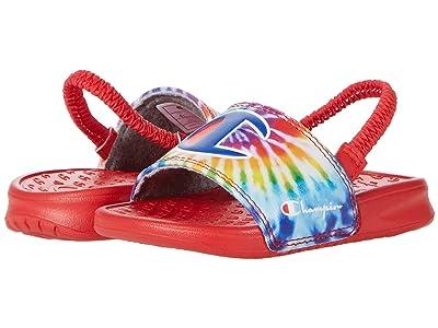 Champion Kids Superslide Tie-Dye (Toddler)