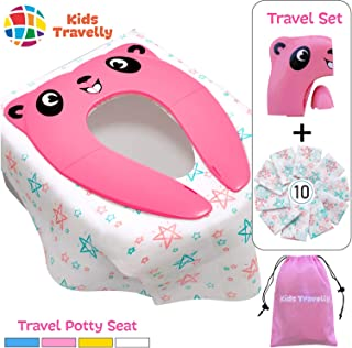 Best baby potty seat cover Reviews