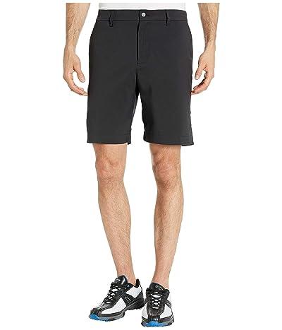 Callaway 9 Stretch Solid Shorts (Caviar) Men