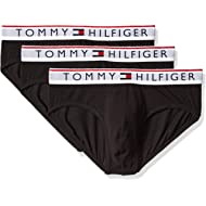 Tommy Hilfiger Men's Modern Essentials 3 Pack Briefs