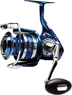 OKUMA Reels Azores Blue Spin 6Bb+1Rb 5.8:1, one Size