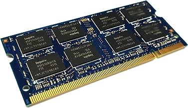 dekoelektropunktde Memoria RAM de 4 GB para Toshiba Tecra A10 137, SODIMM, DDR2, PC2