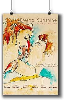 Best eternal sunshine spotless mind poster Reviews