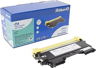 Pelikan Toner ersetzt Brother TN 2220 (passend für Drucker Brother HL 2240/  D; 2250 DN; 2270 DW)