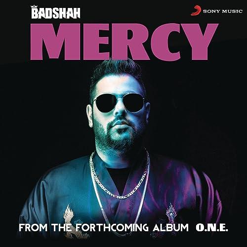 Amazon com: Mercy: Badshah: MP3 Downloads