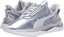 Puma Silver/Puma White