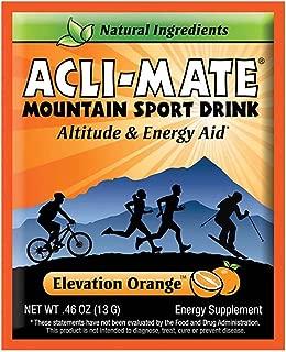 Acli-Mate MTN Orange Packet