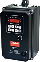 Best dayton variable frequency drive Reviews