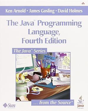 The Java Programming Language, 4th Edition