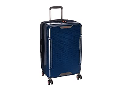 Hedgren Glide Mex 24 Expandable Spinner (Blue Opal) Bags