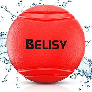 BELISY Pelota Perro - Juegos Para Perros - Adecuado Para