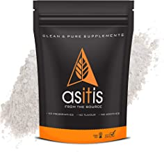 AS-IT-IS Nutrition Pure Creatine Monohydrate for Muscle Building (100 gm)