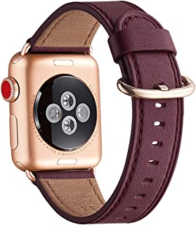 apple watch strap colors