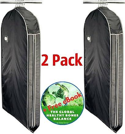 603be2a5081c Amazon.com: garment bag: Industrial & Scientific