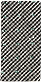 Hobonichi Techo Weeks - Makino Collection: Mint Ribbons (Japanese/Wallet-Size/Jan 2020 Start)