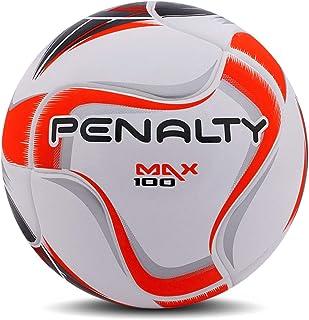 Bola Futsal Max 100 TERM X, PENALTY, Branco, Único