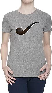 Tubo Camiseta para Mujer Gris Todos Los Tamaños | Women's Grey T-Shirt Top