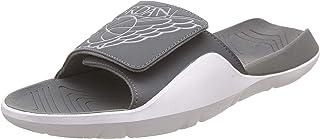 983e0bad1774 Nike Jordan Hydro 7  AA2517-002  Men Sandals Slides Smoke Grey White
