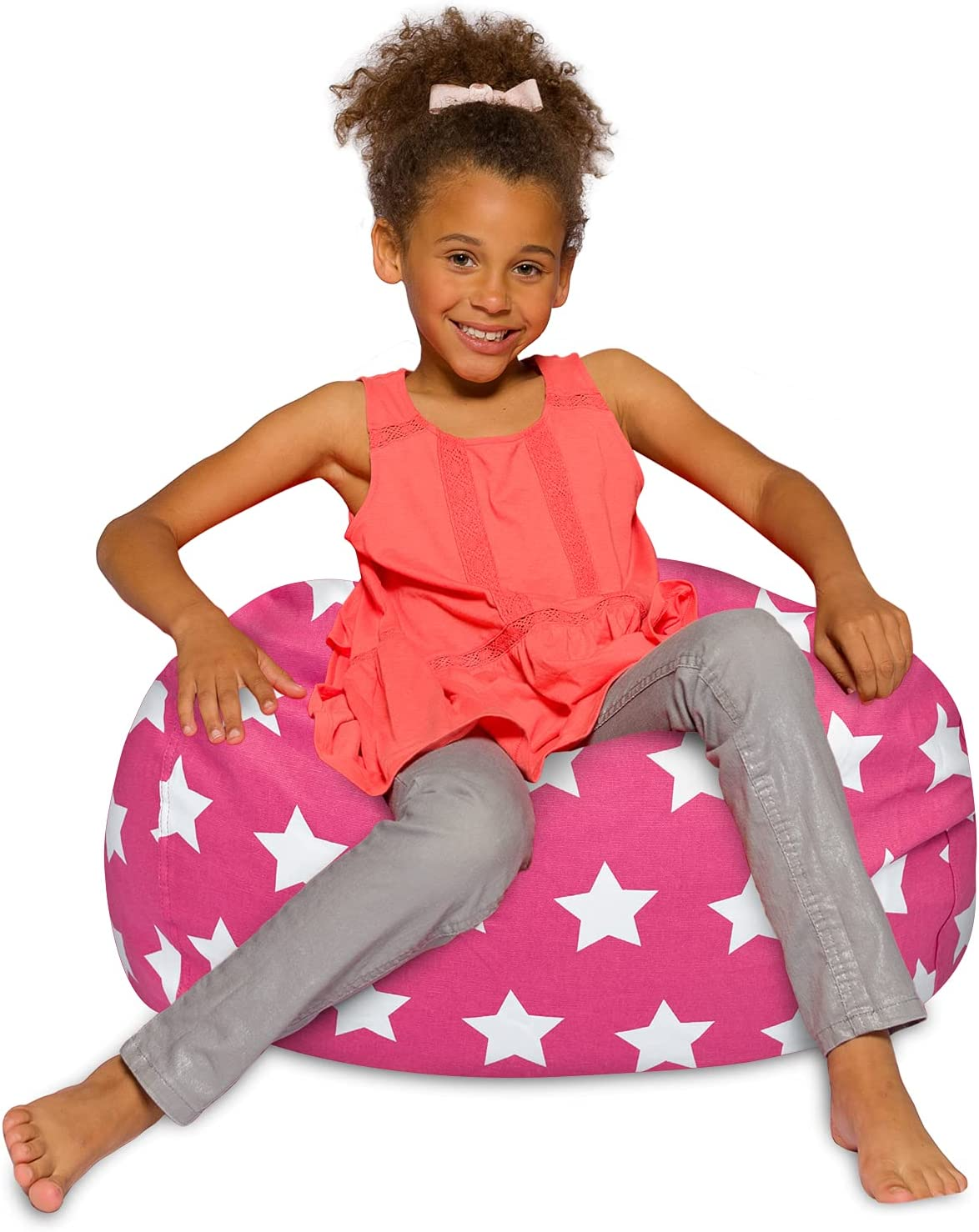 Posh Creations Bean Bag Chair for and 5% OFF Teens Includ Kids Adults Directly managed store
