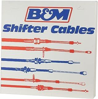 B&M 80506の性能のベルト寄せケーブル