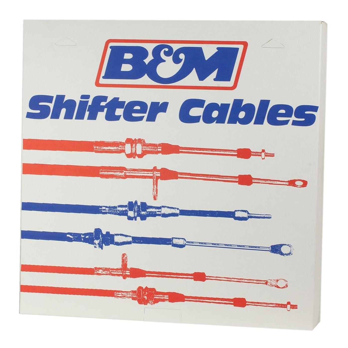 聡明産地縫い目B&M 80506の性能のベルト寄せケーブル