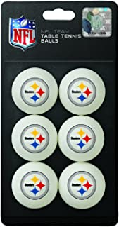 steelers ping pong paddles