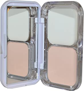 Maybelline Superstay Better Skin Powder Compact Foundation 9g - 005 Light Beige