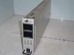 Kepco MST 25-8M Programmable Power Supply Module 100-230VAC to 25VDC @ 8A