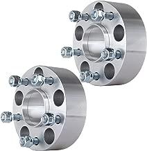 ECCPP 5x4.75 Hubcentric Wheel Spacers 5 lug 3