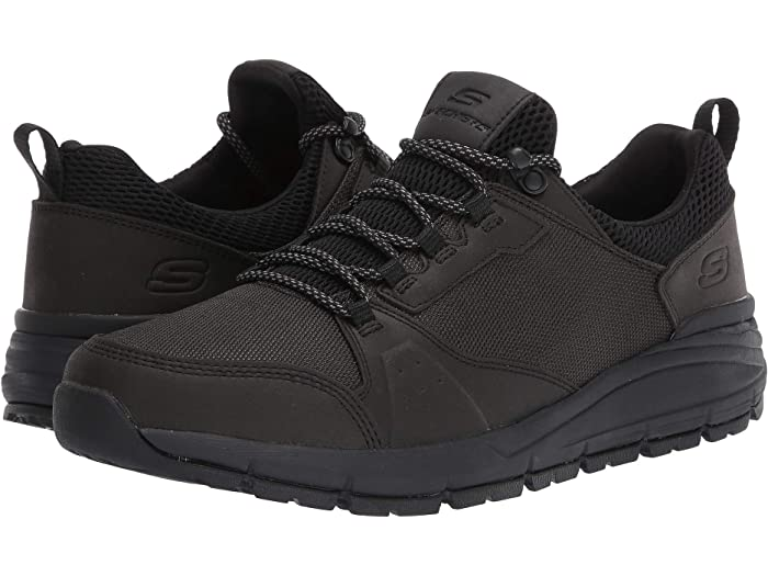 SKECHERS Relaxed Fit Volero - Golen