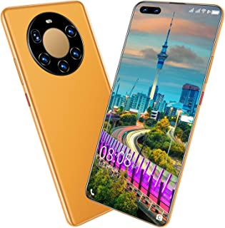 """Unlocked Smartphone with 6.8"""" High Definition + Display, 5MP+8MP Camera Mobile Phone 16GB+2GB RAM, 3200Mah Fast Charging B..."""
