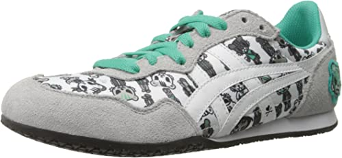 Asics Onitsuka Tiger Serrano Chaussures pour Hommes Hommes