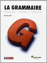 Mejor La Grammaire Livre de 2020 - Mejor valorados y revisados
